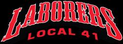 Laborers' Local 41